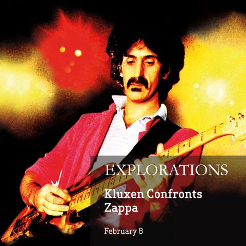Kluxen Confronts Zappa